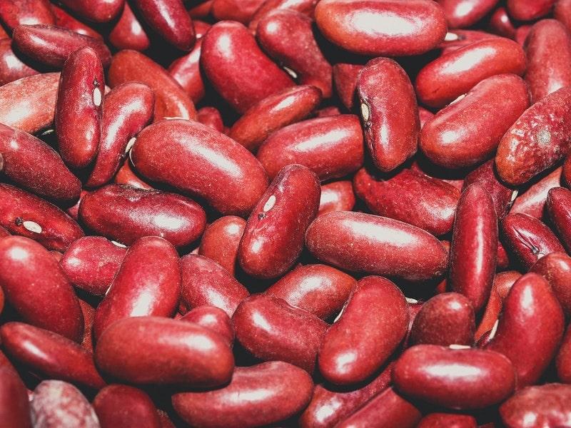 cách làm trắng da tại nhà bằng bột đậu đỏ