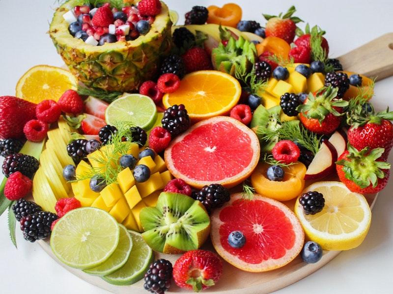 những loại trái cây giảm cân