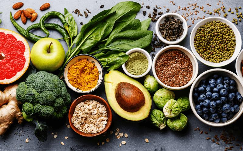 Chất xơ và vai trò của chất xơ đối với sức khỏe