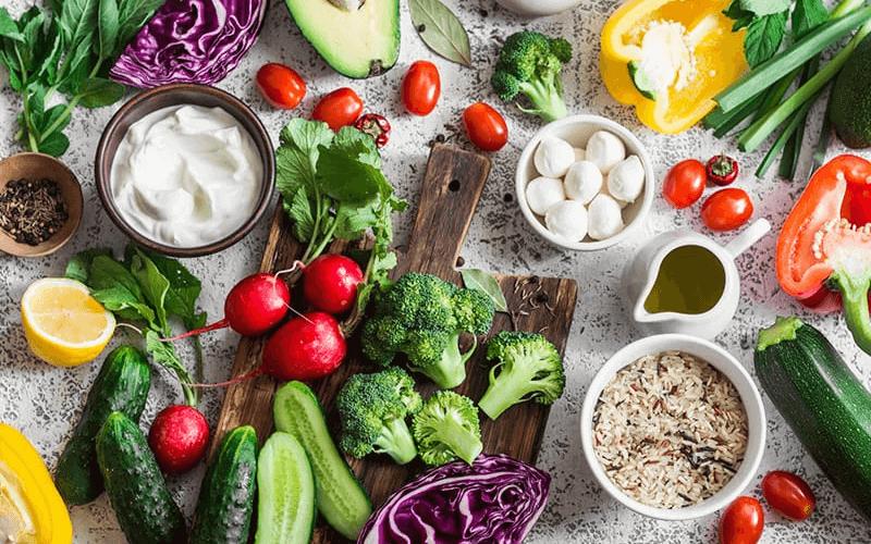Chế độ ăn giảm cân thông minh, hiệu quả