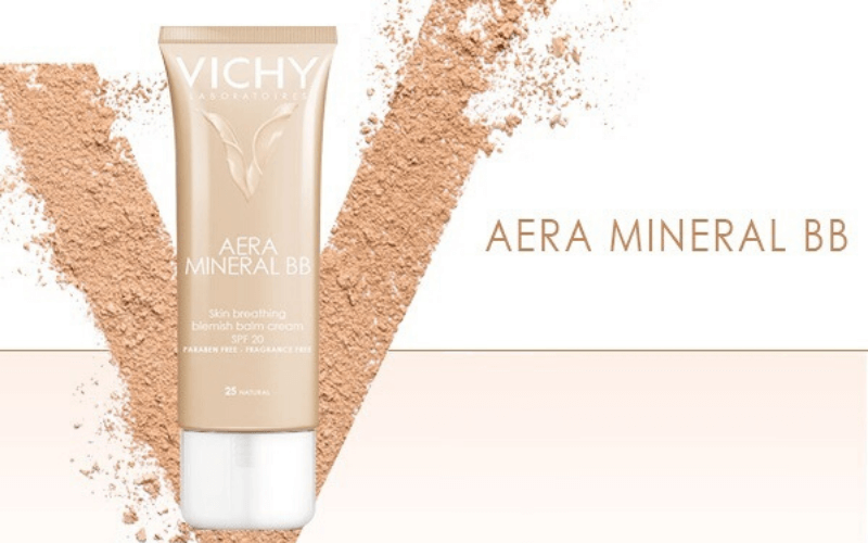 Vichy Aera Mineral BB 40ml