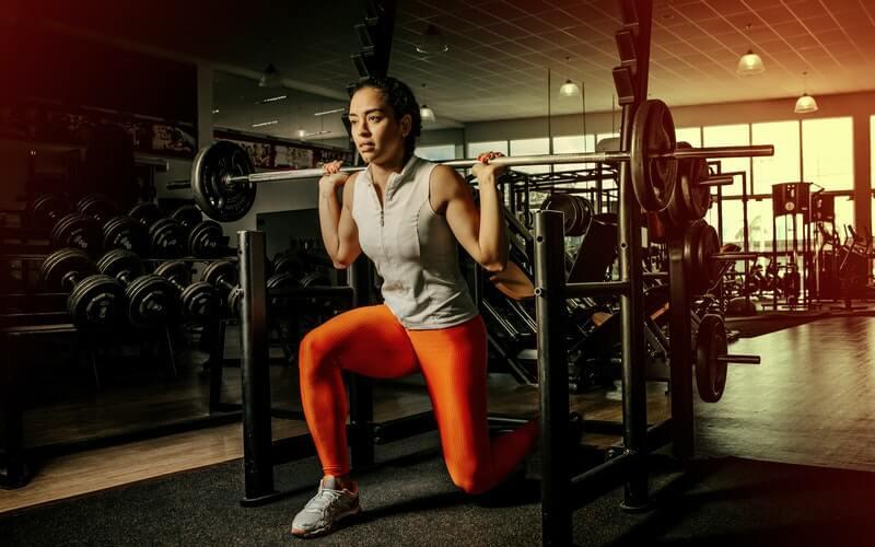 Lịch tập gym cho người mới như thế nào?