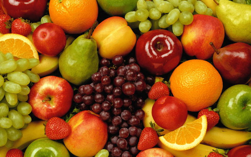 Những loại trái cây giàu kẽm bạn cần biết
