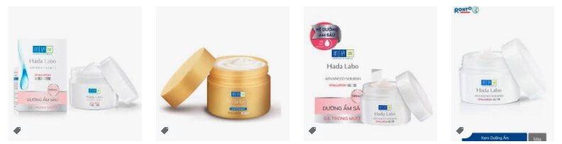 Hada Labo Advanced Nourish