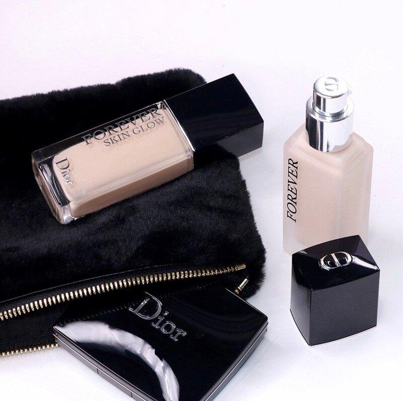 Dior Forever Skin Glow Foundation